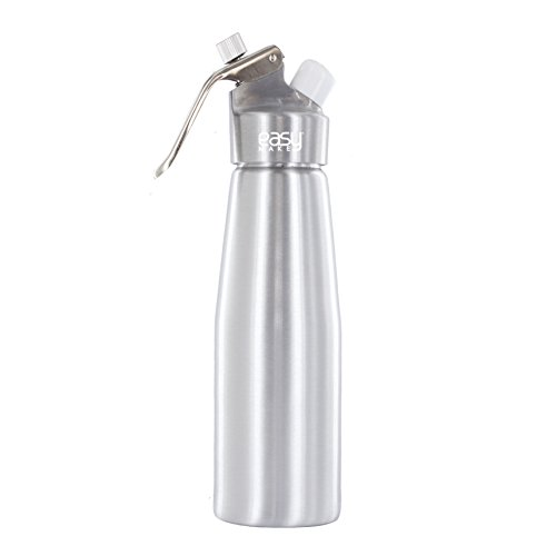 Easy-Make-KB5375-Siphon-en-aluminium-Chaud-et-Froid-500-ml-0