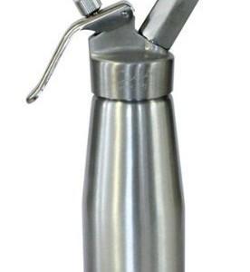 Siphon--chantilly-professionnel-mousses-et-crmes-chaud-et-froid-Corps-et-tte-en-aluminium-500-ML-0