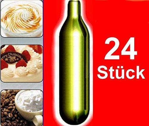 nemt-24S-Crme-Protoxyde-Lot-de-24-capsules-compatible-avec-toutes-les-Assises-Siphon-de-Liss-Mosa-Isi-KAYSER-Mastrad-Cream-Whipper-Chargers-0